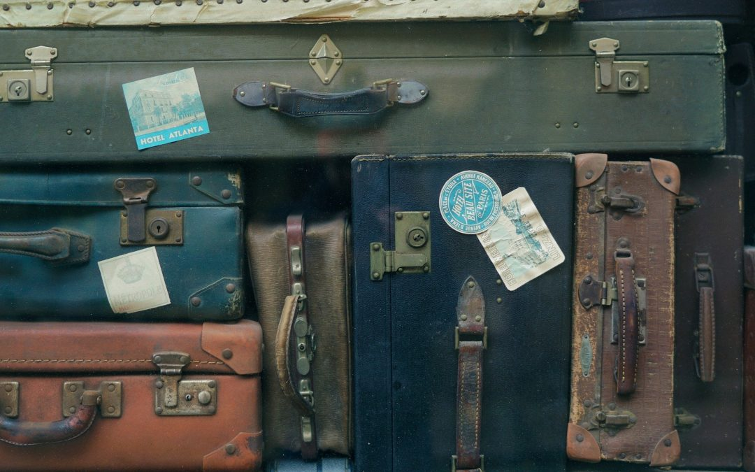 Transporte aéreo: la pérdida definitiva de equipaje no supone percibir el máximo indemnizatorio